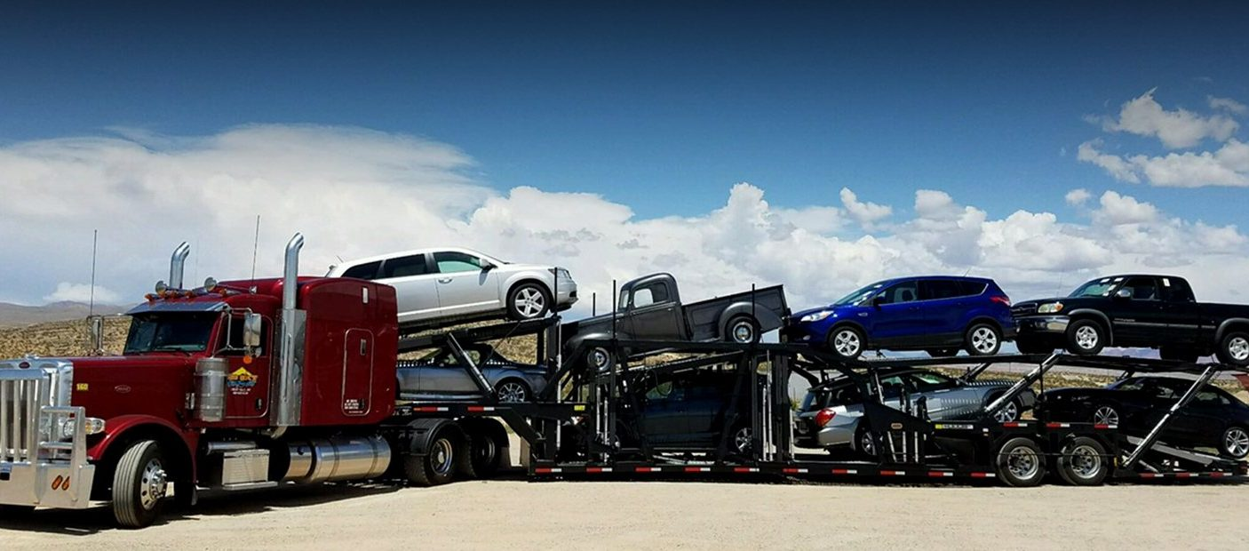 Auto transportation service MT
