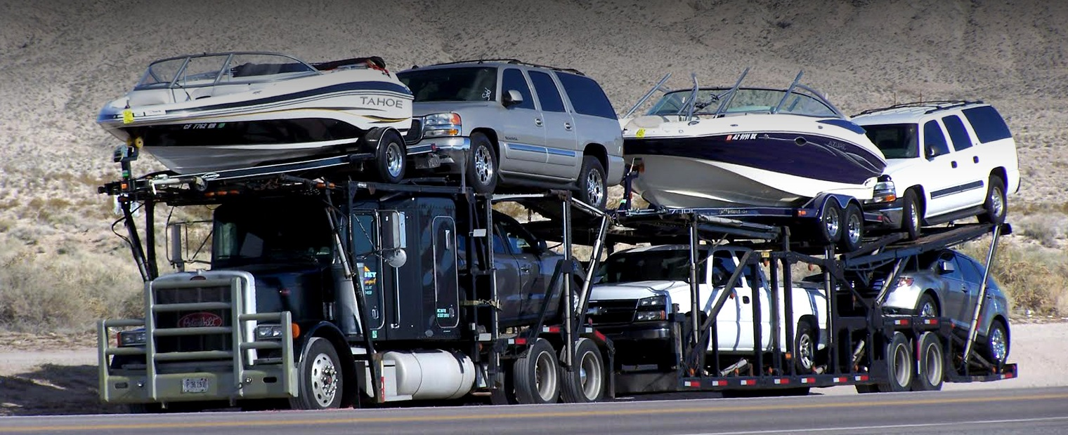 automotive transportation montana
